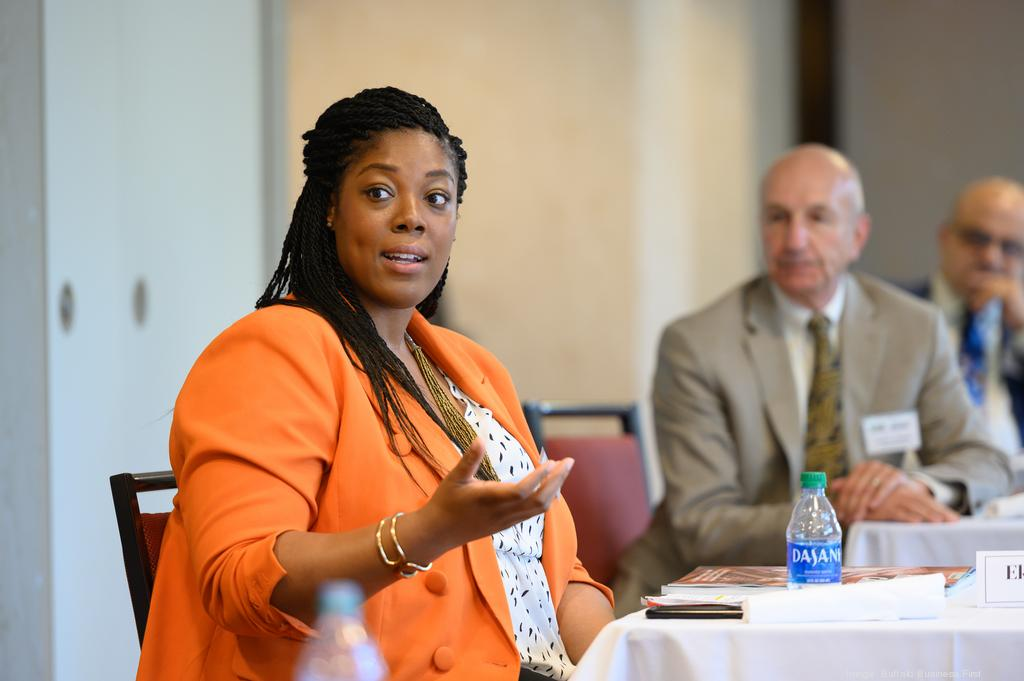 Addressing disparities in Western New York's health-care industry starts with workforce