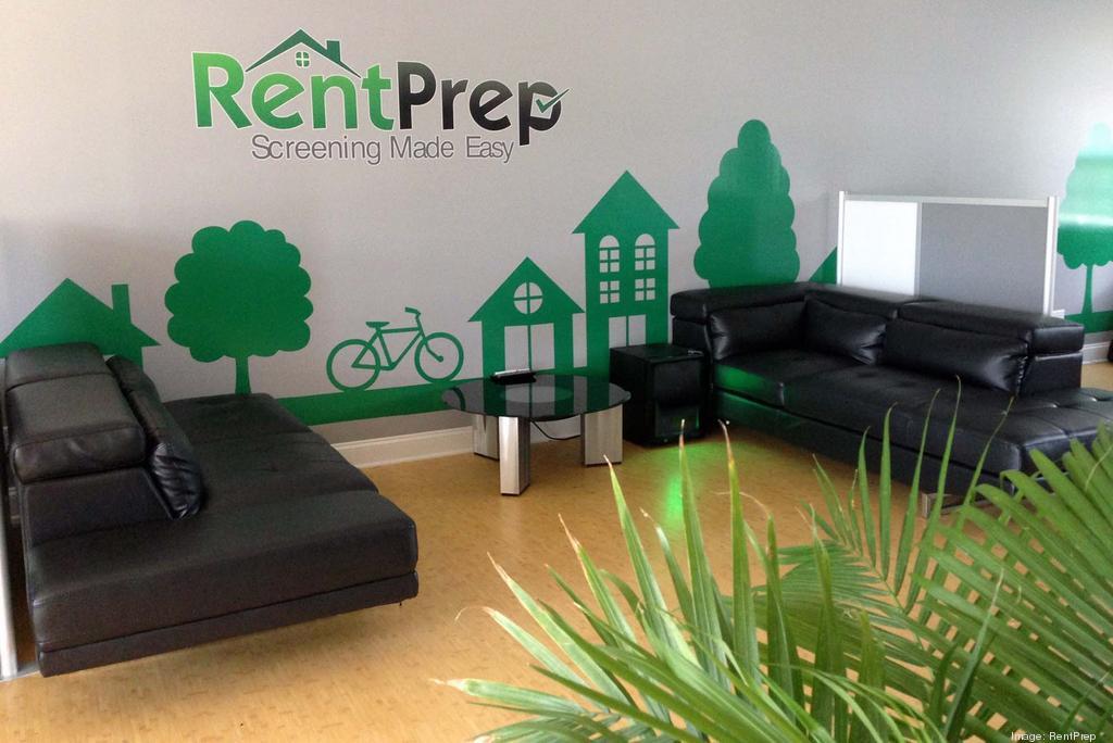 RentPrep has grown quickly in Buffalo